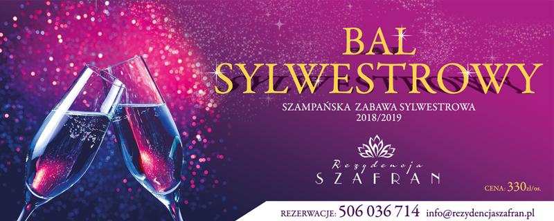 Sylwester Szafran 2018/2019
